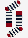 Happy Socks Stripe Ponožky