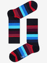 Happy Socks Stripe Zokni