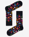 Happy Socks Sign Zokni