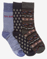Pepe Jeans Terry Set of 3 pairs of socks