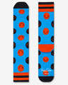 Happy Socks Athletic Smile Zokni