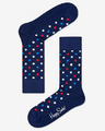 Happy Socks Dot Zokni