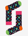 Happy Socks Peace and Love Ponožky