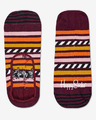 Happy Socks Stripe & Stripe Zokni