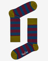 Happy Socks Sprinkle Stripe Skarpetki