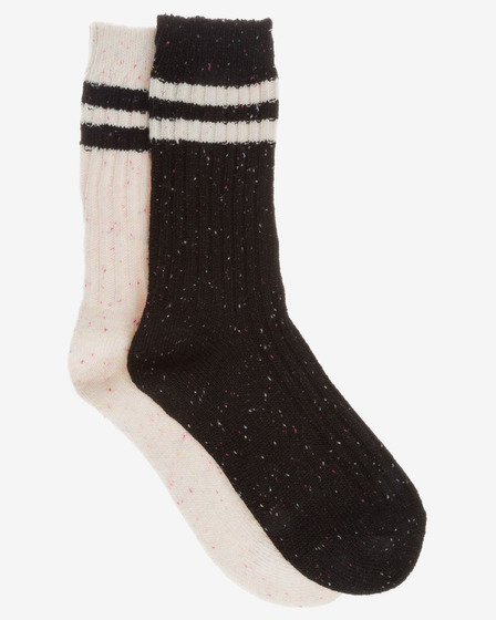 Pepe Jeans Brianna Set of 2 pairs of socks