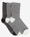 Pepe Jeans Annabel Set of 3 pairs of socks