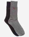 Pepe Jeans Wright Set of 2 pairs of socks