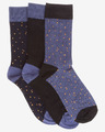 Pepe Jeans Wiley Set of 3 pairs of socks