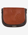 Desigual Cracovia Dusty Genți Cross body