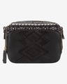Desigual Jasper Lila Cross body bag