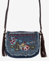 Desigual Varsovia Jade Cross body bag
