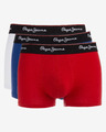 Pepe Jeans Anson Boxers 3 Piece