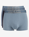Pepe Jeans Iggy Boxers 3 Piece