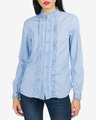 Pepe Jeans Frilly Shirt