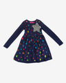 Desigual Souix Kids Dress