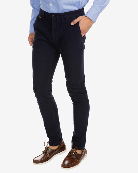 Pepe Jeans James Moleskin Trousers