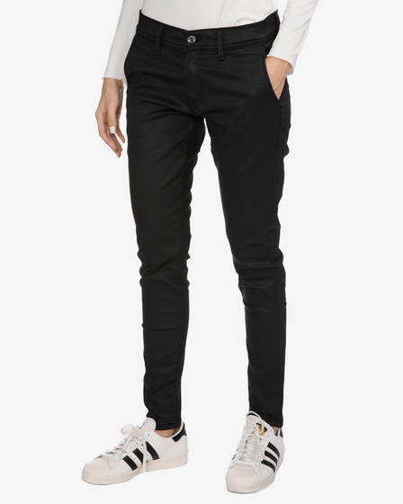 Pepe Jeans Joey Coated Trousers