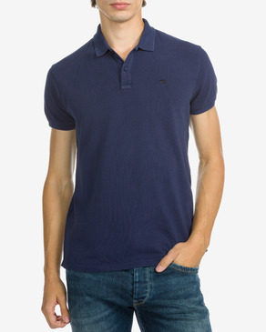 Scotch & Soda Tricou Polo