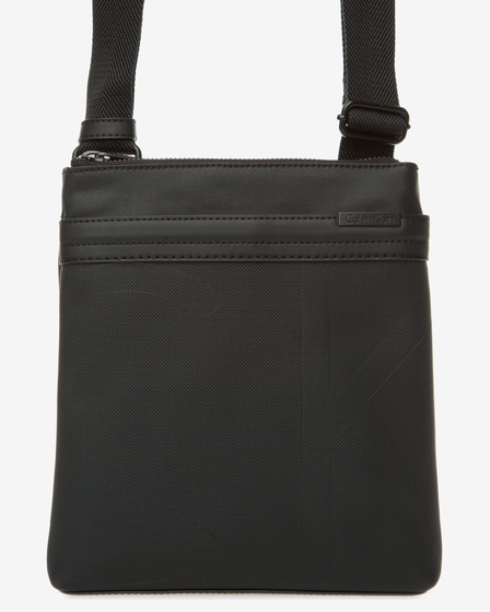 Calvin Klein Gregory Mini Reporter Cross body bag