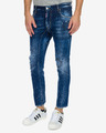 DSQUARED2 Tidy Baker Jeans