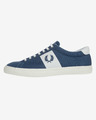Fred Perry Underspin Sneakers