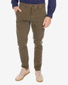 Pepe Jeans Blackburn 2 Tone Trousers