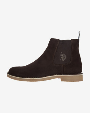U.S. Polo Assn Faust5 Ankle boots