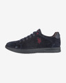 U.S. Polo Assn Raymond1 Sneakers