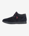 U.S. Polo Assn Simon Ankle boots