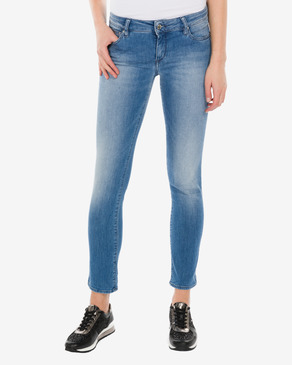 GAS Britty Up Jeans