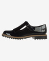 Clarks Griffin Mia Moccasins