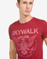 GAS Joi/S Skywalk Triko