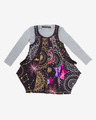 Desigual Maseru Kids dress