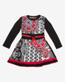 Desigual Gaberones Kids dress