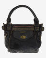 Desigual McBee Mini Blackout Handbag
