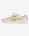 Puma Basket Heart Up Sneakers