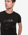 Jack & Jones Grid T-shirt