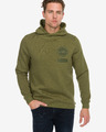 Jack & Jones Badge Sweatshirt