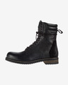 Yellow Cab Admiral Ankle boots