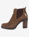 U.S. Polo Assn Selma Ankle boots