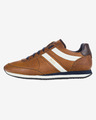 Hugo Boss Orange Adrenal Runn Sneakers