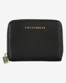 Coccinelle Metallic Wallet
