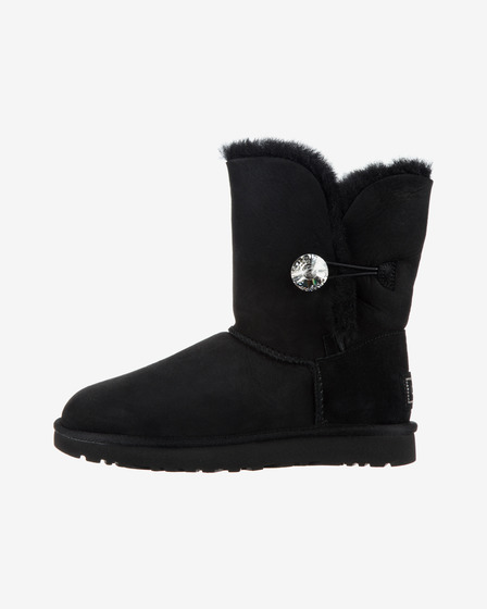 UGG Bailey Button Bling Sneeuwlaarzen