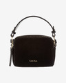 Calvin Klein Lizzy Small Genți Cross body