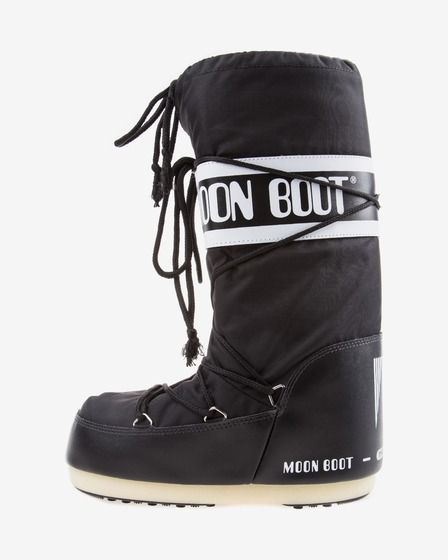 Moon Boot MB Nylon Snehule