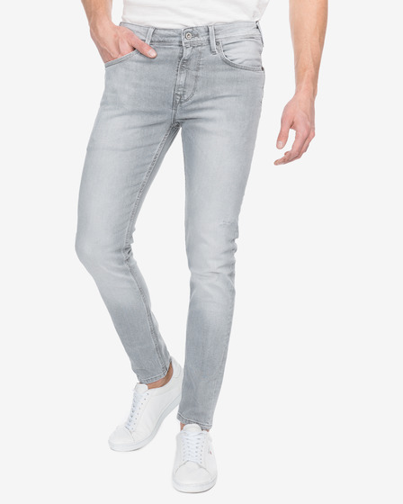 Pepe Jeans Nickel Traperice