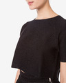 Pinko Palmarola Crop Top