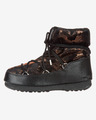 Moon Boot MB We Low Camu Sneeuwlaarzen