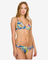 Stella McCartney Iconic Prints Bikini top
